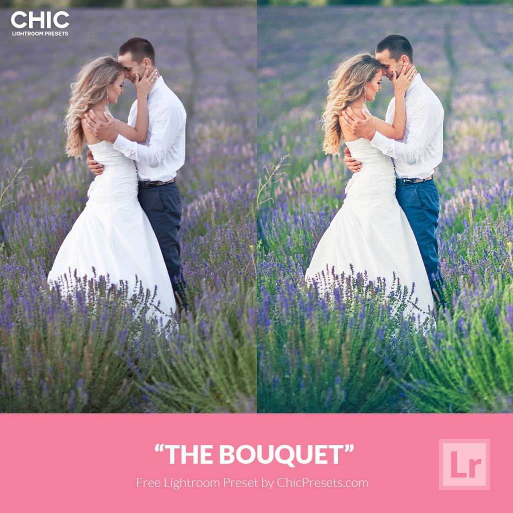 Chic-Free-Lightroom-Preset-The-Bouquet