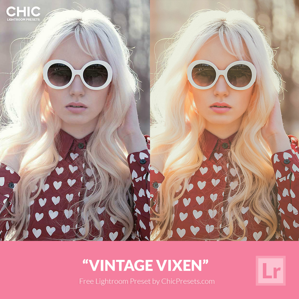 Chic-Vintage-Vixen