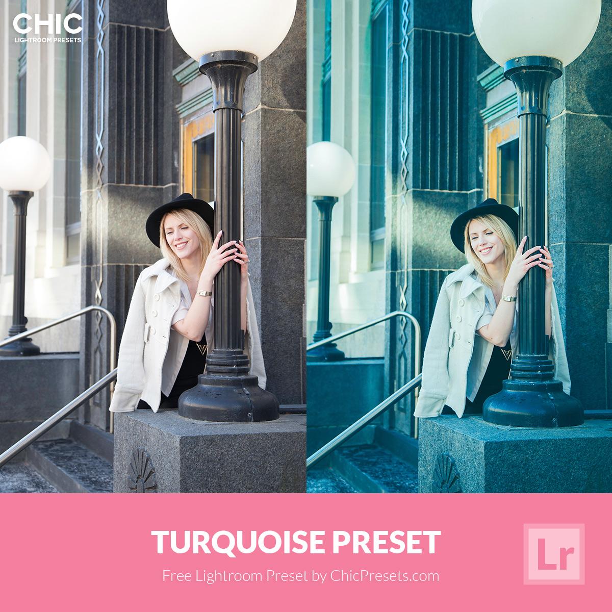 Free-Lightroom-Preset-Turquoise-chic