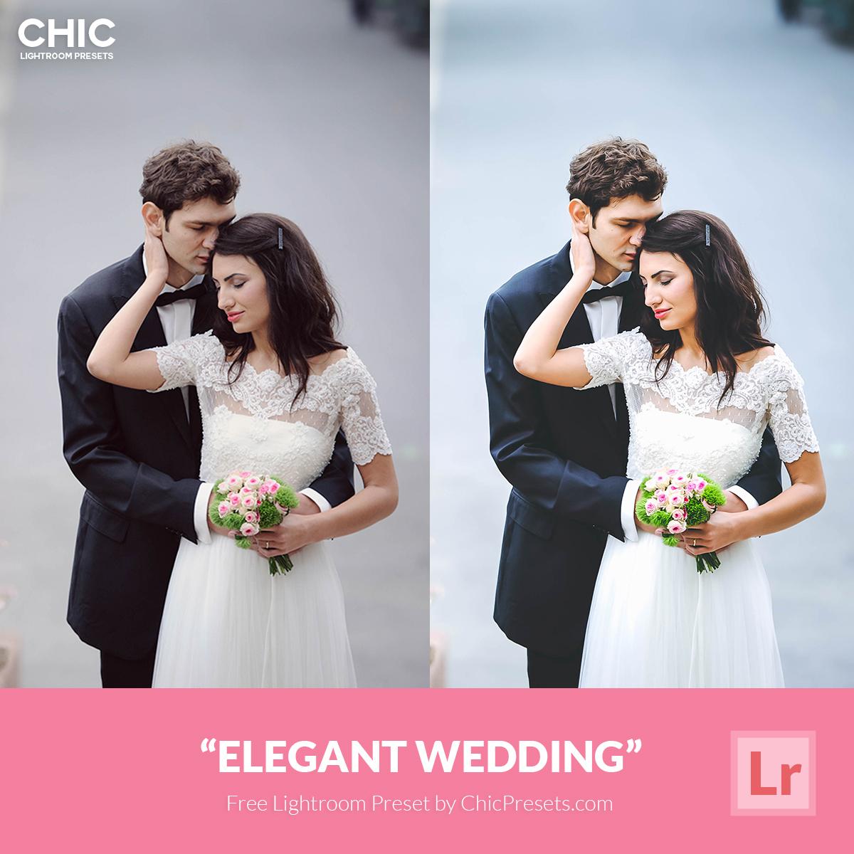 Free-Lightroom-Preset--Elegant-Wedding