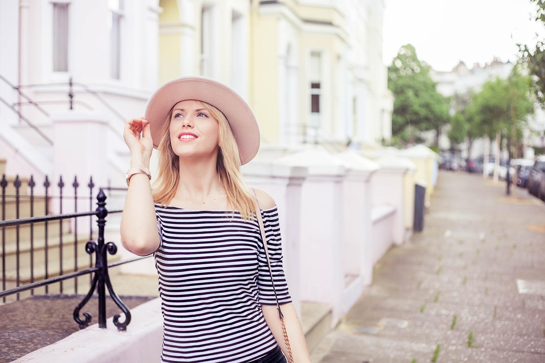 Notting Hill, London Chic Lightroom Presets & Brushes