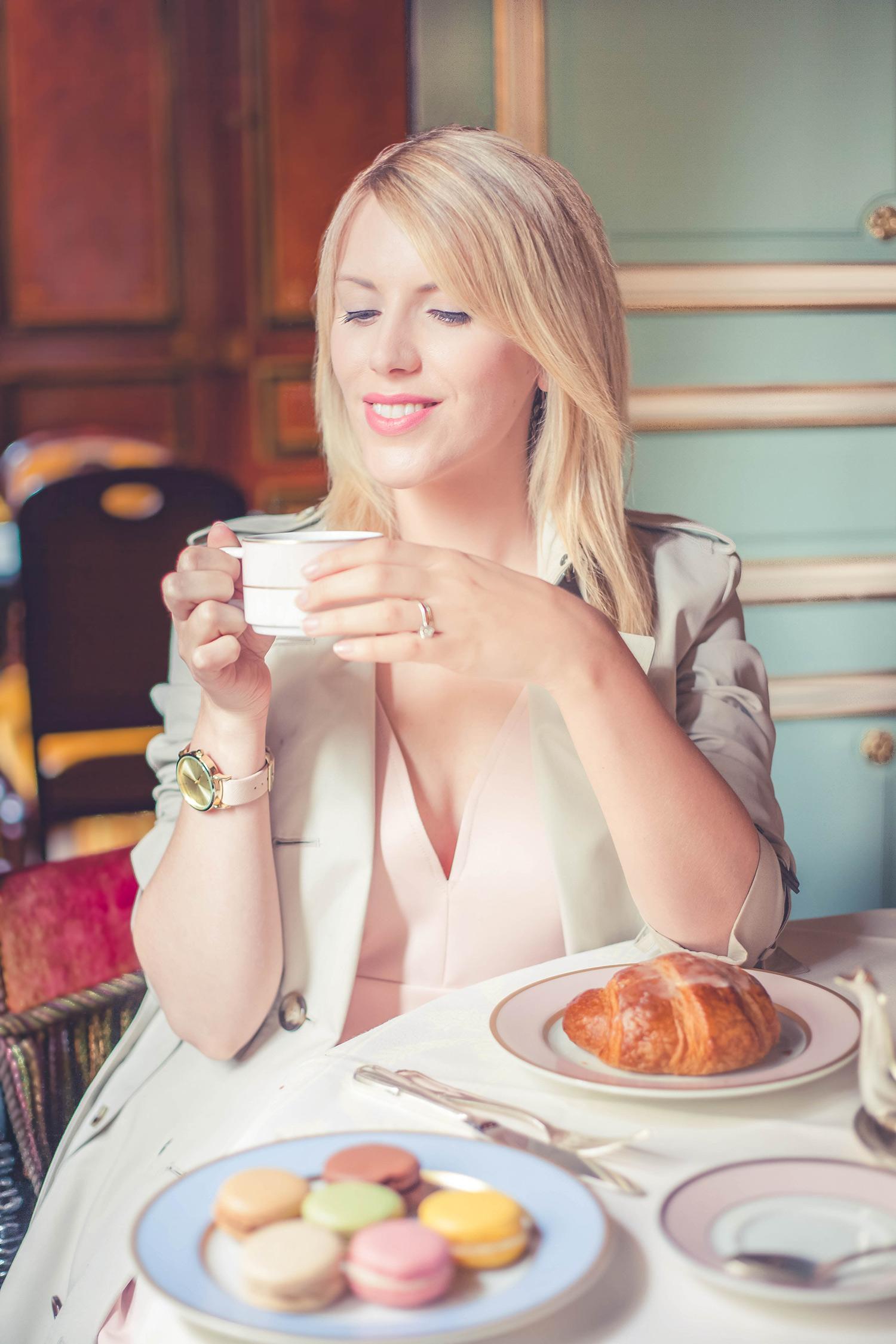 Lovely Ladurée: Chic Presets