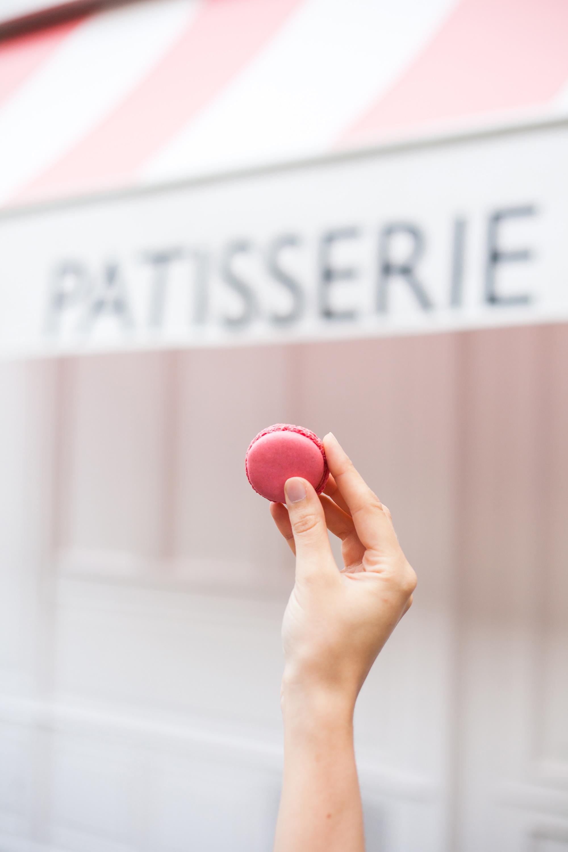 Paris Patisserie | Chic Lightroom Presets