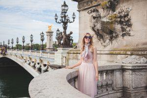 Wedding Presets In Paris   Chic Lightroom Presets