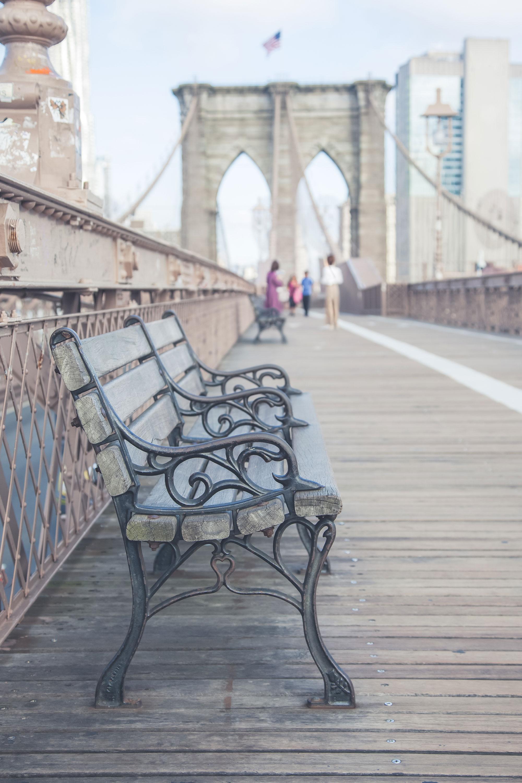 Free Lightroom Preset | Brooklyn Bridge
