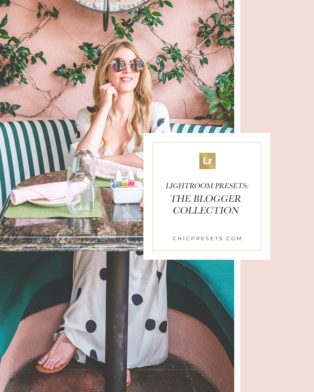 Blogger Presets   The Beverly Hills Hotel
